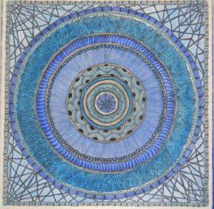 Blue Chakra