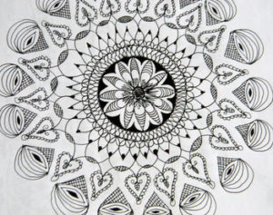 Zentangle Studio Scoop