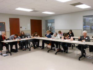 Zentangle Workshop @ Carpenter Park Rec Center Plano