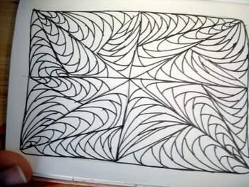 """""""A Beautiful Web"""""""