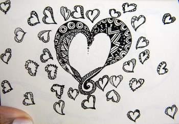 """""""Hearts"""""""