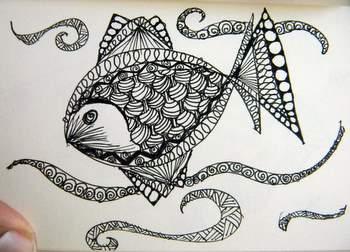 """""""The Fish"""""""