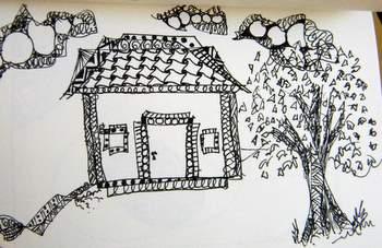 """""""A House"""""""