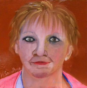 Mugshot 6 Cindy-The Nurturer