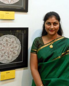 Pictures from AKANKSHA 2 Group Show