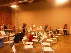 Atlanta Workshop 2013
