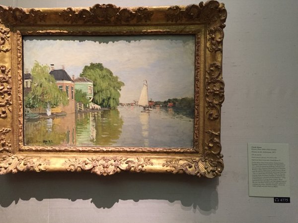 © Claude Monet