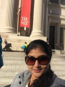 The Metropolitan Museum of Art (MET)