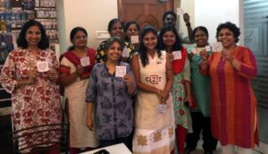 Pictures from 13 FEB Practice Workshop