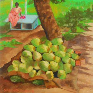 Sweet Tender Coconuts