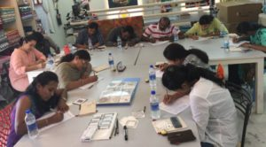 Pictures from 13 FEB Beginners Workshop