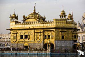 Golden Temple – Amritsar, India