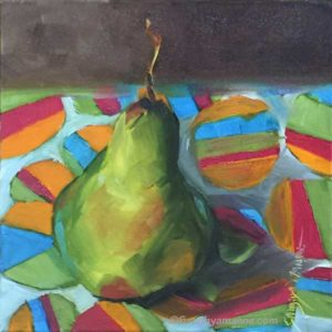 Pear View