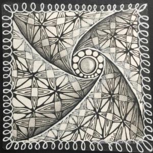 Tangle Nvelope