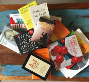 2018 Book Reads