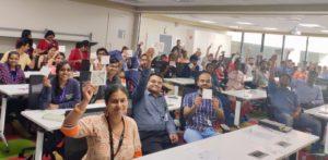 Texas Instruments Corporate Workshop