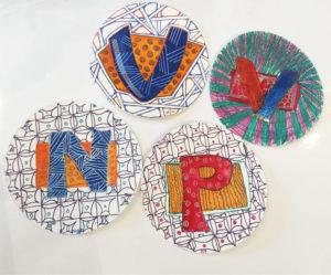 Kids Zentangle Workshop